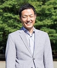 執行役員 稲益健二