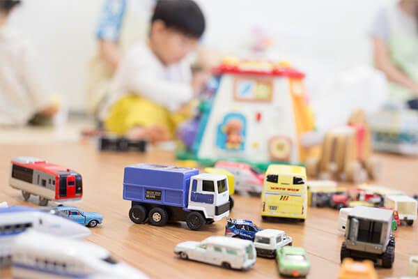 子どもの主体性や自発的な活動を育む保育